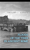 Floods of the Tiber in Ancient Rome book cover